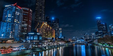 FX Week Australia 2020 tickets