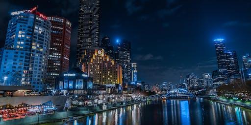 FX Week Australia 2020
