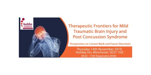Therapeutic Frontiers for Mild Traumatic Brain Injury and Post Concussion Syndrome
