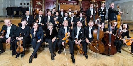 Amadeus Chamber Orchestra of Polish Radio  tickets