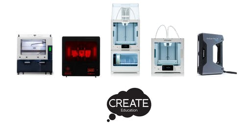 CREATE Education Showcase Event