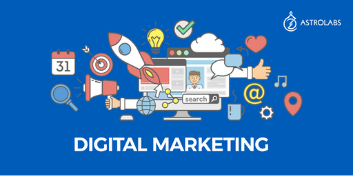 Build a 24/7 Sales Machine with Digital Marketing