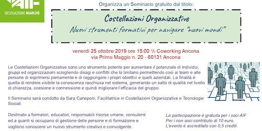Costellazioni Organizzative