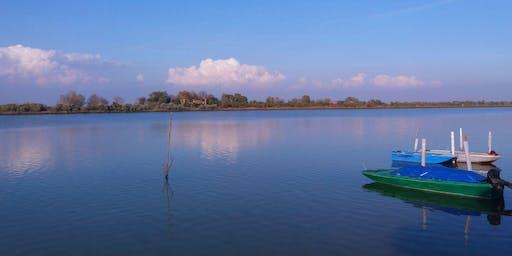 Misteri e Leggende della Laguna al Tramonto