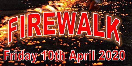 Firewalk for Helping Henry tickets