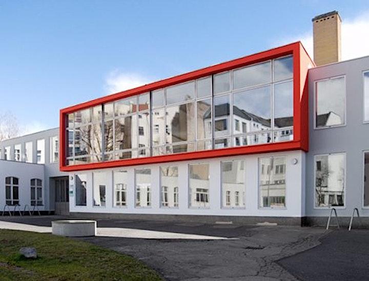 vdmno   Businesslunch 2021 in Berlin - Print und Online unter der Lupe: Bild