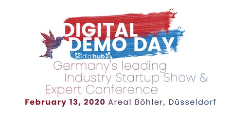 Digital Demo Day 2020