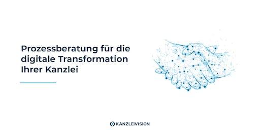 """6.4. Prozessmodellierung """"Digitale Kanzlei"""" Interne Kollaboration"""