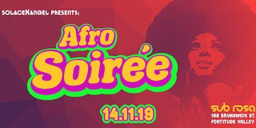 Afro Soirée