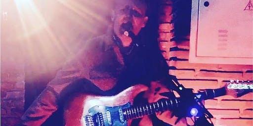 Wayne Ward Live @ Millennium Bar