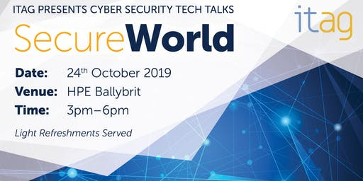 Secure World - Cyber Security