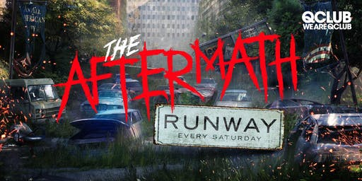 Runway Presents The Aftermath!