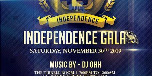 UBIM's Independence Gala