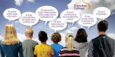 Frencken Next info-avond 22 jan