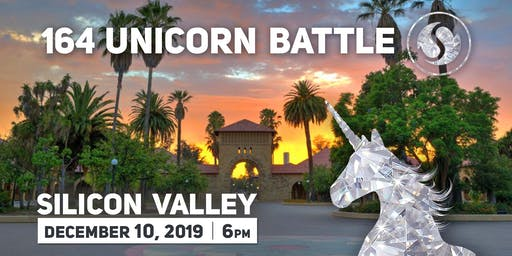 164 Unicorn Battle, Silicon Valley