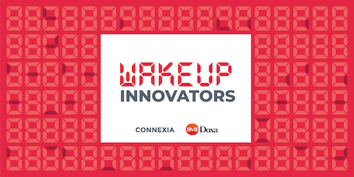 CONNEXIA - Wake Up Innovators con Paolo De Caro (Head of People Development Global Digital Solutions at Enel)