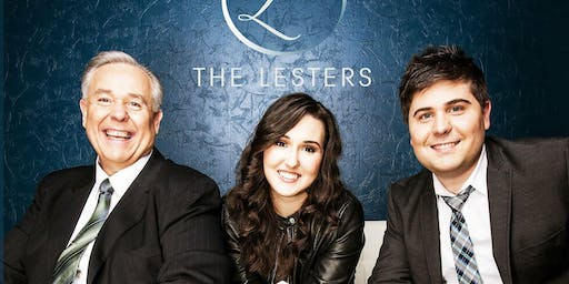 The Lester Family Southern Gospel Concert
