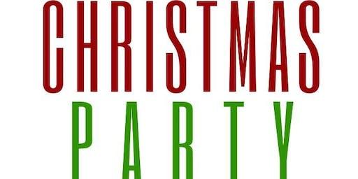 CWPU Christmas Party Orlando