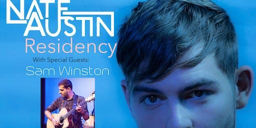 The Nate Austin Residency