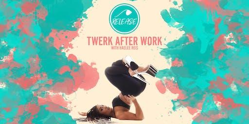 Release Wellness - Twerk After Work