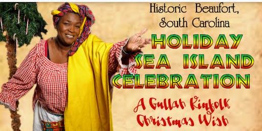 Gullah Kinfolk Christmas Wish Musical