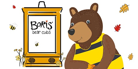 Boris' Bear Cubs tickets