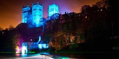 DBC 'Treasure & Light' Durham Cathedral