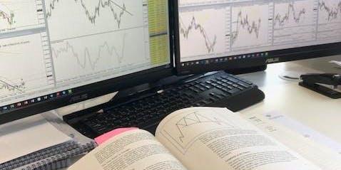 New Trader Assessment & Enrolment Day