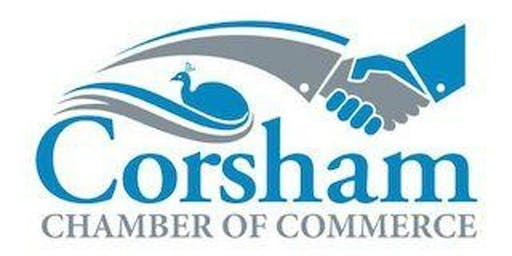 Corsham Chamber of Commerce 2019 - Christmas Lunch at the Methuen Arms