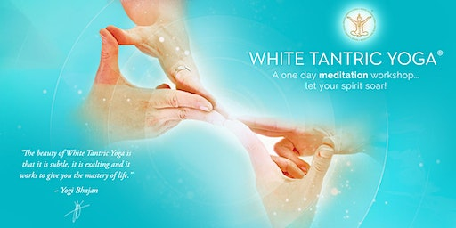 White Tantric Yoga® Madrid