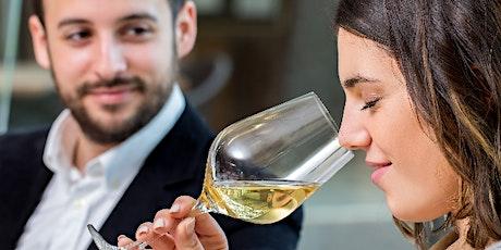 London Wine Tasting   Age range 41-55 (38609) tickets