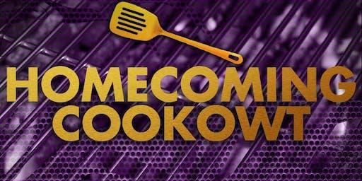2019 Homecoming CookOwt @ ODU