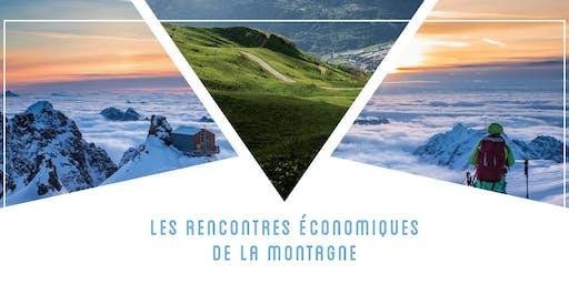 Rencontres Economiques de la Montagne