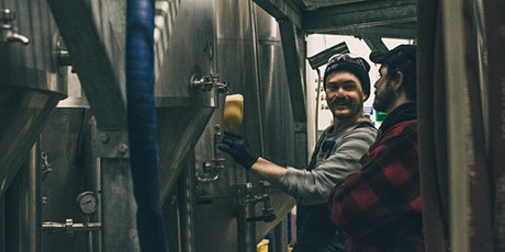 Siren Brewery Tours 2020 tickets
