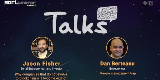 Talks  #118  Special Soft Skills Edition