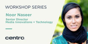 Discovering Your Data with Noor Naseer