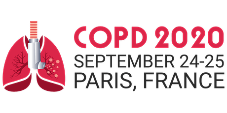International Conference on COPD and Asthma tickets