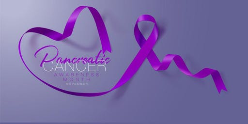Taking it to the Streets  for Pancreatic Cancer Awareness Month