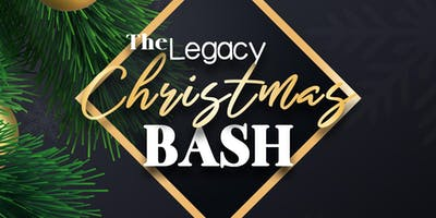 The Legacy Christmas Bash