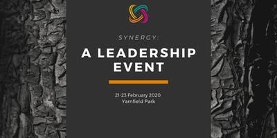 Synergy Leadership Event 2020