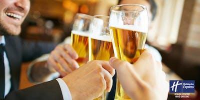 Afterwork Cheese & Beer  21 nov. 19   Holiday Inn Express Rouen