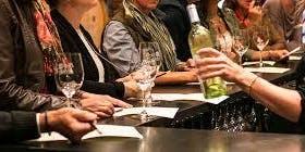 New World Wine Tasting at OH Wine Academy