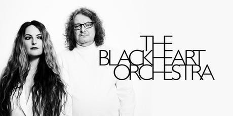 The Blackheart Orchestra tickets