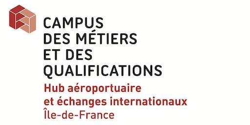 Transport Logistique : dynamiser les actions Ecole-Entreprise Grand Roissy