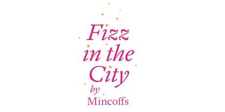 Fizz in the City by Mincoffs - November 2019 tickets