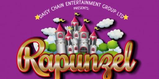 Rapunzel: The Pantomime - Winter Wonderland Event!