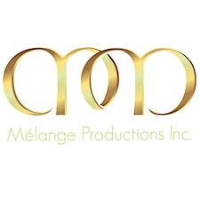 Mélange Productions, Inc. logo