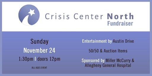 Crisis Center North Fundraiser