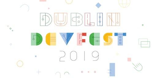 Dublin DevFest 2019