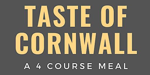 Taste of Cornwall *Christmas*